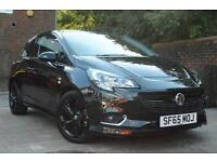 2016 Vauxhall Corsa 1.4 Limited Edition 3 door Petrol Hatchback