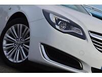 2016 Vauxhall Insignia 2.0 CDTi [140] ecoFLEX Energy 5 door [Start Stop] Diesel