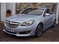 2015 Vauxhall Insignia 2.0 CDTi [163] ecoFLEX SRi Vx-line Nav 5 door [S/S] Diese