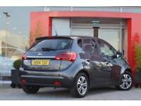 2016 Kia Venga 1.6 4 5 door Auto [6] Petrol Hatchback
