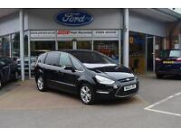 2013 Ford S-MAX 1.6 TDCi Titanium 5 door [Start Stop] Diesel Estate