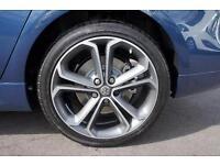 2017 Vauxhall Zafira Tourer 2.0 CDTi SRi Nav 5 door Diesel Estate