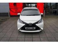 2014 Toyota AYGO 1.0 VVT-i X-Pression 5 door x-shift Petrol Hatchback