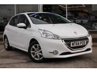 2014 Peugeot 208 1.2 VTi Active 5 door Petrol Hatchback