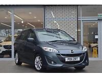 2011 Mazda 5 1.6d Sport 5 door Diesel People Carrier