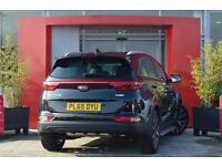 2016 Kia Sportage 1.7 CRDi ISG 3 5 door Diesel Estate