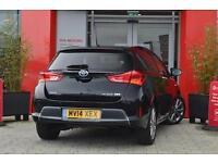 2014 Toyota Auris 1.8 VVTi Hybrid Excel 5 door CVT Auto Hybrid Hatchback
