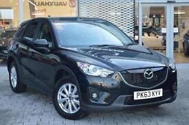 2013 Mazda CX-5 2.0 SE-L 5 door Petrol Estate