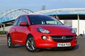 2014 Vauxhall Adam 1.2i Jam 3 door [Urban Pack] Petrol Hatchback