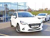 2016 Mazda 2 1.5 Sport Nav 5 door [Leather] Petrol Hatchback