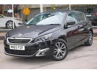 2015 Peugeot 308 1.6 BlueHDi 120 Allure 5 door Diesel Hatchback