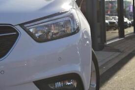 2017 Vauxhall Mokka X 1.6CDTi [136] ecoFLEX Design Nav 5 door Diesel Hatchback