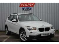 2014 BMW X1 sDrive 18d Sport 5 door Step Auto Diesel Estate