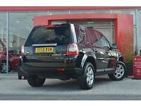2008 Land Rover Freelander 2 2.2 Td4 GS 5 door Diesel Estate