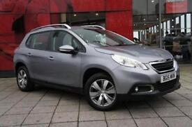 2015 Peugeot 2008 1.4 HDi Active 5 door Diesel Estate