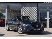 2014 Mazda 6 2.0 SE 4 door Petrol Saloon