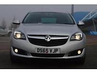 2015 Vauxhall Insignia 1.6 CDTi SRi 5 door [Start Stop] Diesel Hatchback