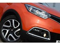 2017 Renault Captur 1.5 dCi 90 Dynamique S MediaNav Energy 5 door Diesel Hatchba
