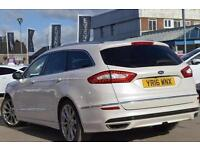 2016 Ford Mondeo Vignale 2.0 TDCi 5 door Powershift Diesel Estate