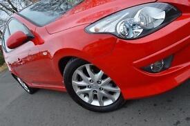 2011 Hyundai i30 1.4 Comfort 5 door Petrol Hatchback