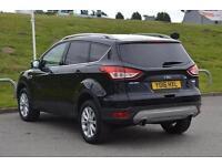 2016 Ford Kuga 1.5 EcoBoost 182 Titanium 5 door Auto Petrol Estate