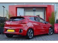 2016 Kia Pro Ceed 1.0T GDi ISG GT-Line 3 door Petrol Hatchback