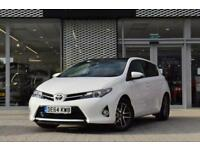 2014 Toyota Auris 1.6 V-Matic Icon+ 5 door Petrol Hatchback