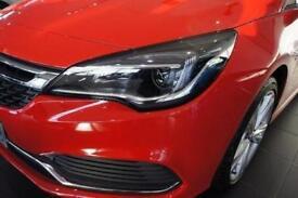 2017 Vauxhall Astra 1.4T 16V 150 SRi Vx-line 5 door Petrol Hatchback