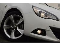 2016 Vauxhall Astra GTC 1.4T 16V SRi 3 door Petrol COUPE