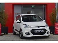 2014 Hyundai i10 1.2 Premium 5 door Petrol Hatchback