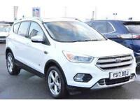 2017 Ford Kuga 2.0 TDCi 180 Titanium 5 door Diesel Estate