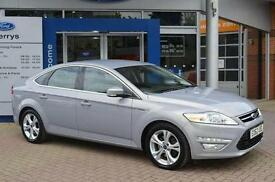 2012 Ford Mondeo 1.6 TDCi Eco Titanium X 5 door [Start Stop] Diesel Hatchback