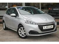 2016 Peugeot 208 1.6 BlueHDi Active 5 door Diesel Hatchback