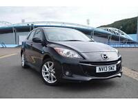 2013 Mazda 3 1.6 Tamura 5 door Petrol Hatchback