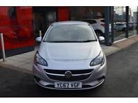 2017 Vauxhall Corsavan 1.3 CDTi 16V Van [Start/Stop] Diesel