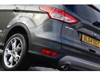 2014 Ford Kuga 2.0 TDCi 180 Titanium X 5 door Diesel Estate