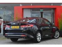 2016 Kia Optima 1.7 CRDi ISG 2 4 door Diesel Saloon