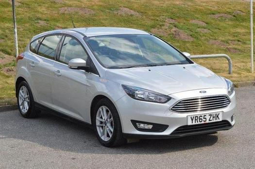 2016 ford focus 1 5 tdci 120 zetec 5 door diesel hatchback in mansfield nottinghamshire gumtree. Black Bedroom Furniture Sets. Home Design Ideas
