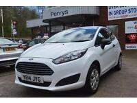 2014 Ford Fiesta 1.25 Studio 3 door Petrol Hatchback