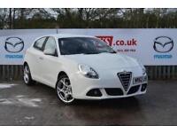 2012 Alfa Romeo Giulietta 1.6 JTDM-2 Lusso 5 door Diesel Hatchback