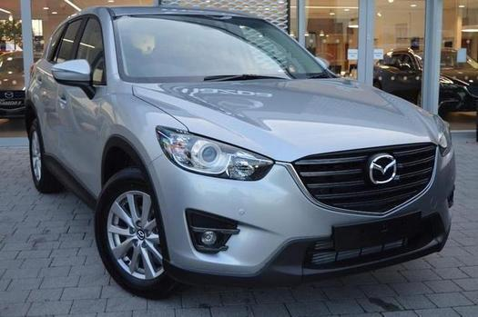 2016 Mazda CX-5 2.2d SE-L Nav 5 door Diesel Estate