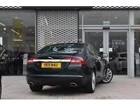 2011 Jaguar XF 3.0d V6 Premium Luxury 4 door Auto Diesel Saloon