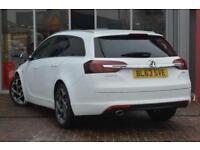 2014 Vauxhall Insignia 2.0 CDTi [163] ecoFLEX SRi Vx-line 5 door [S/S] Diesel Es