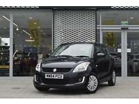 2014 Suzuki Swift 1.2 SZ2 5 door Petrol Hatchback