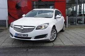 2013 Vauxhall Insignia 2.0 CDTi [163] ecoFLEX SE 5 door [Start Stop] Diesel Esta