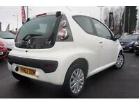 2012 Citroen C1 1.0i VTR 3 door Petrol Hatchback
