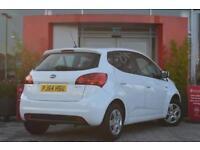 2014 Kia Venga 1.4 EcoDynamics 1 5 door Petrol Hatchback