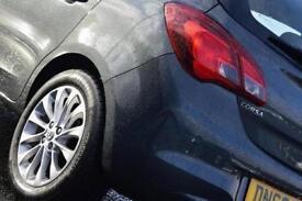 2016 Vauxhall Corsa 1.4 [75] SE 5 door Petrol Hatchback