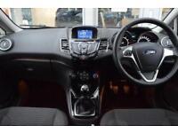 2017 Ford Fiesta 1.5 TDCi Zetec Navigation 5 door Diesel Hatchback