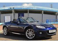 2009 Mazda MX-5 2.0i Sport Tech 2 door Petrol Convertible